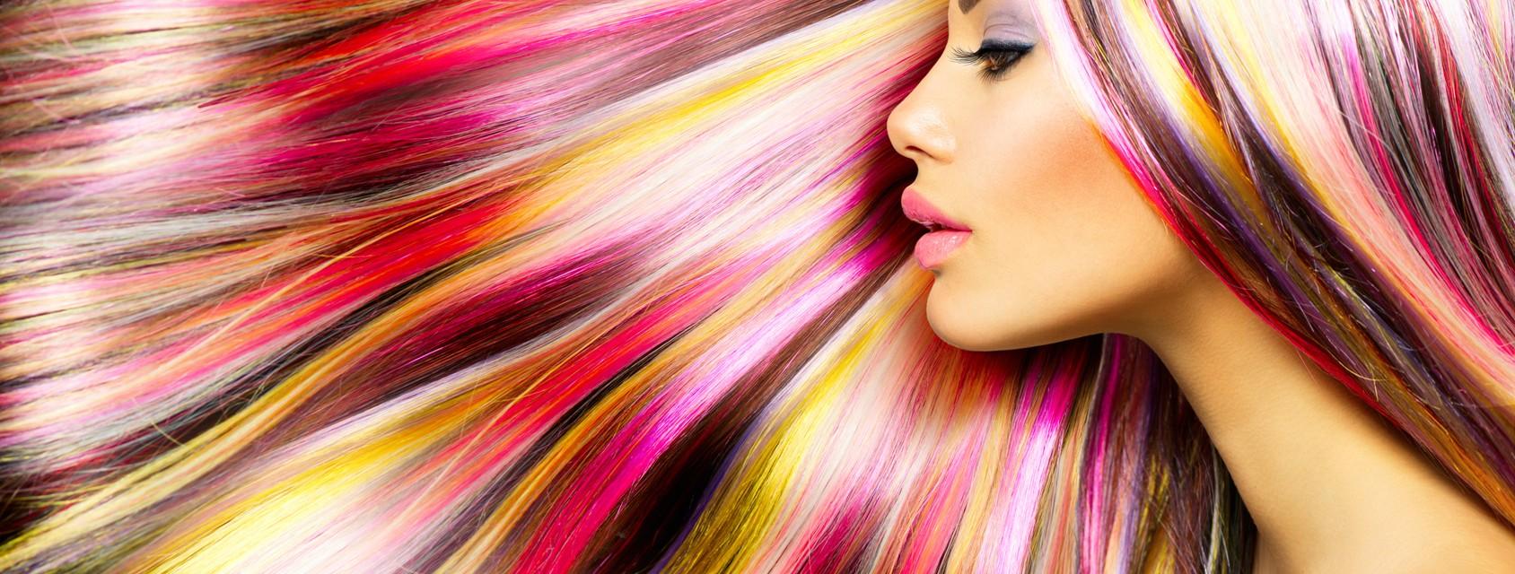色が人の行動に与える影響