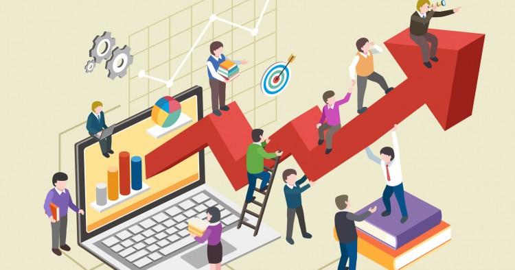コンテンツマーケティングの効果測定