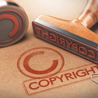 画像の著作権