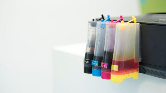 インク代や紙代を削減できる