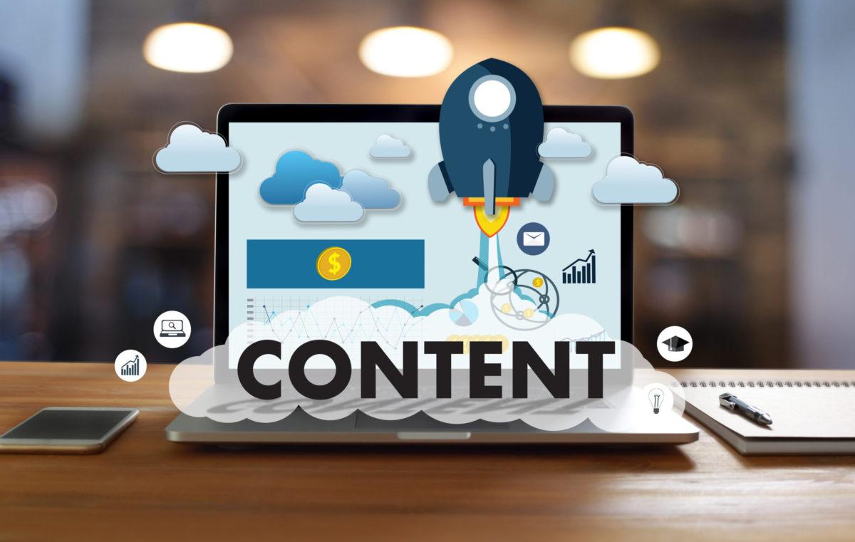 コンテンツマーケティングのメリットは?デメリットと実行に移す具体的ステップを解説